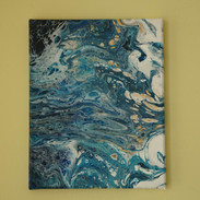 Blue Wave 21