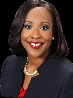 Delegate Angelia Williams Graves