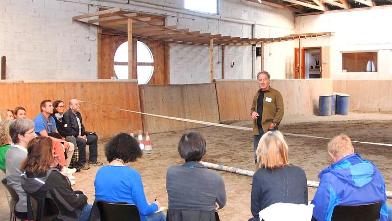 Intensivseminar 2022 - Equine-Coaching Ausbildung