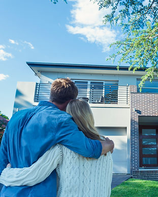 Comprando una casa