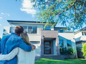 Is the neighborhood more important than the home you buy?