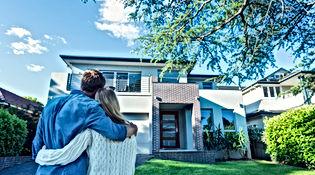 家を買います