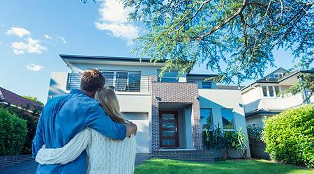 Att köpa ett hus