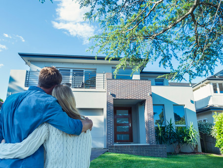 """Answering """"Should I Buy a New Home?"""""""