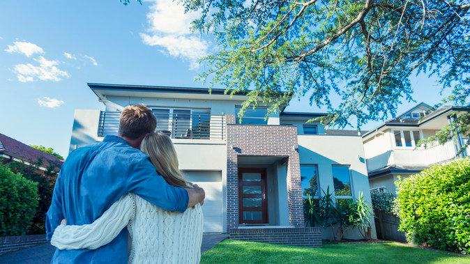 7 Tips When Buying Your First Home