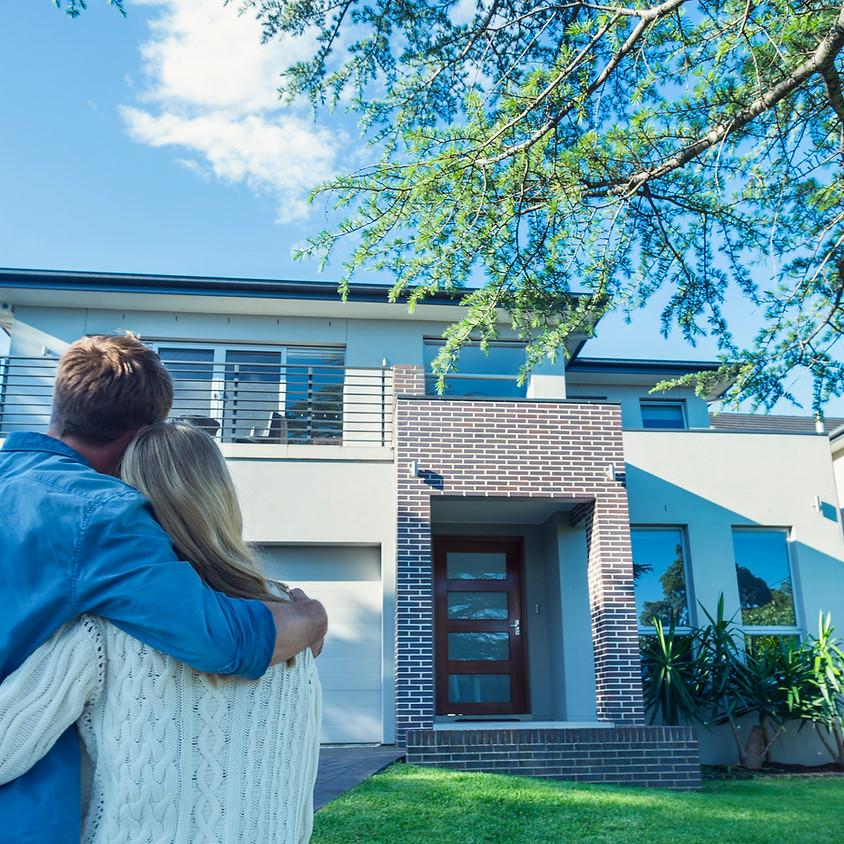 Home Buyer's Seminar - April