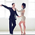 Latin Group Class for Adult couples