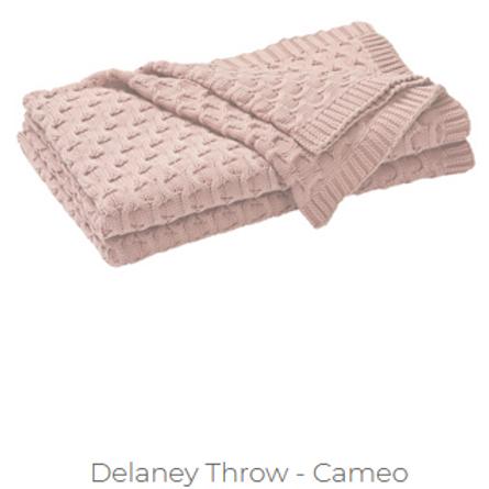 Delaney Throw