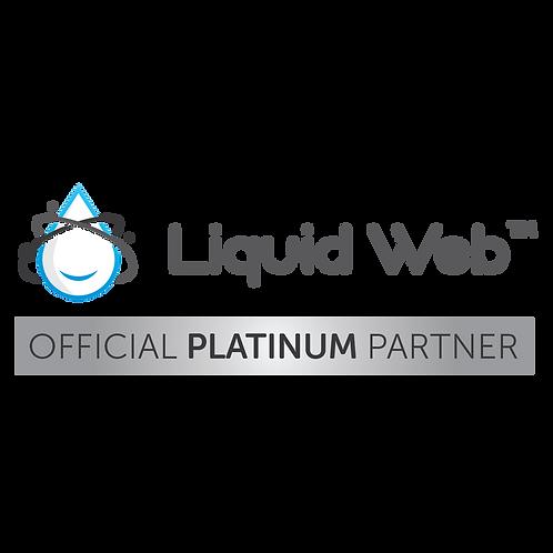 Liquid Web-Dedicated Servers