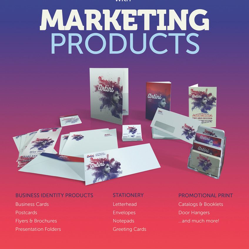 BCX Promotional is the best in Marketing Products