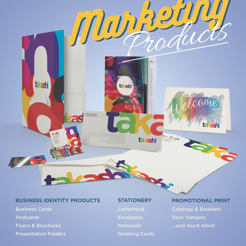 BCX Promotional is the best in More Marketing Products