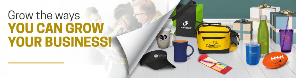 Best Custom Promo Products