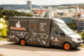 Küchenkutsche Food Truck
