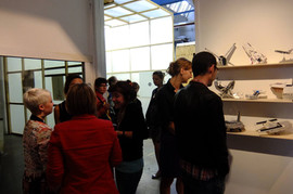 """Exposition collective """"Serres"""".jp"""