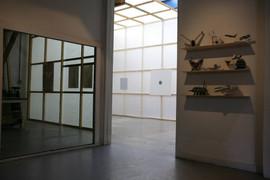 "Exposition collective ""Serres"""