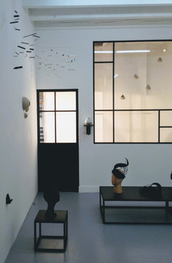 Designer Room, IIe édition, 2018