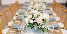 Coloured Table Runners
