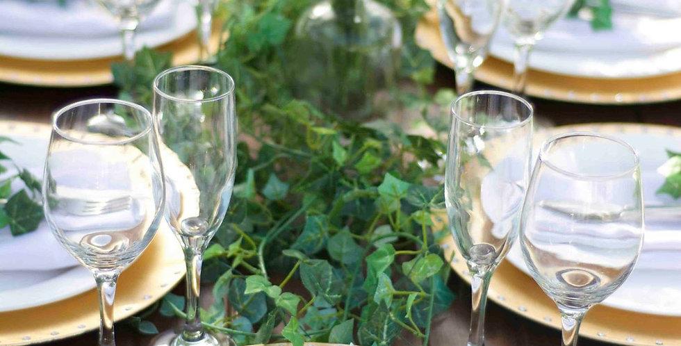 Greenery - Ivy, bush leaf or thick greenery
