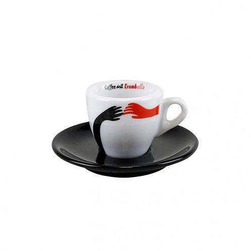 CERAMIC ESPRESSO CUPS - Art Series