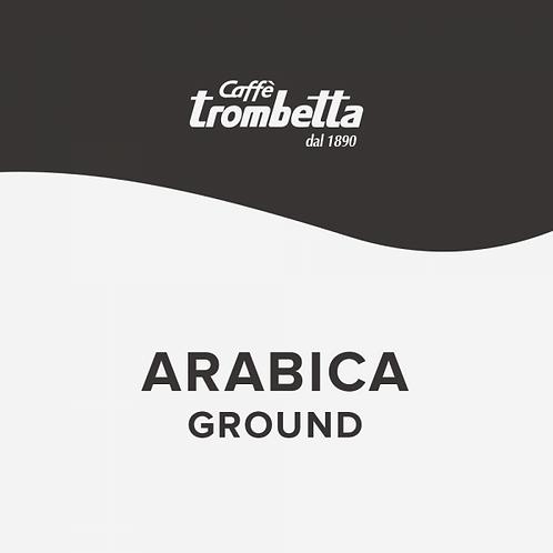 PURO 100% ARABICA GROUND