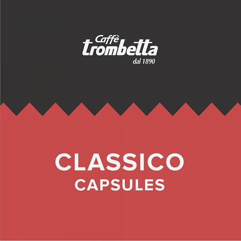 CLASSICO CAPSULES