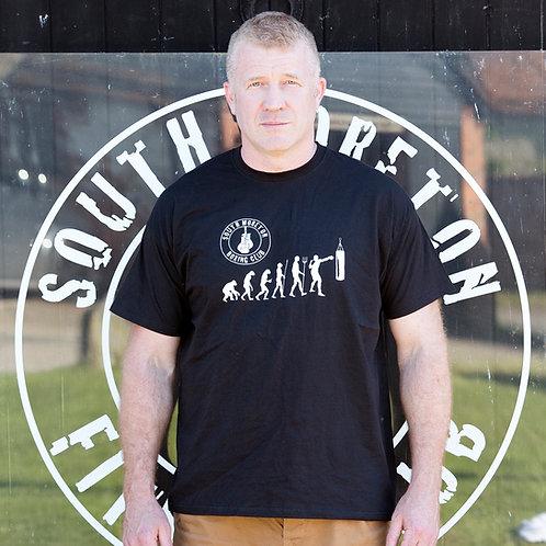 SMBC Evolution T-Shirt