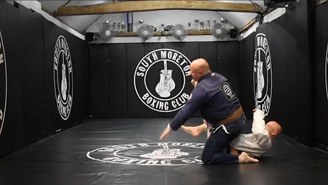 Screenshot Lapel Closed Guard Transition