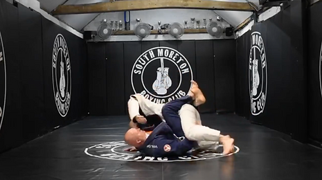 Screenshot Lapel Closed Guard Omoplata.p