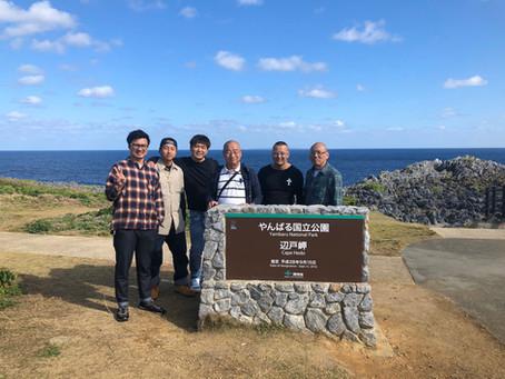 社員旅行 in 沖縄
