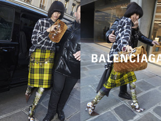 Balenciaga je hot