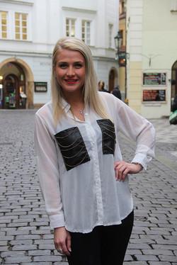 Lucie Francová