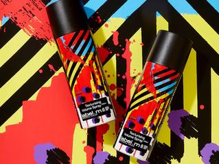 Toni&Guy - limitovaná vánoční edice produktů label.m