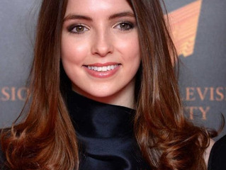Jodie Comer #hairstyles