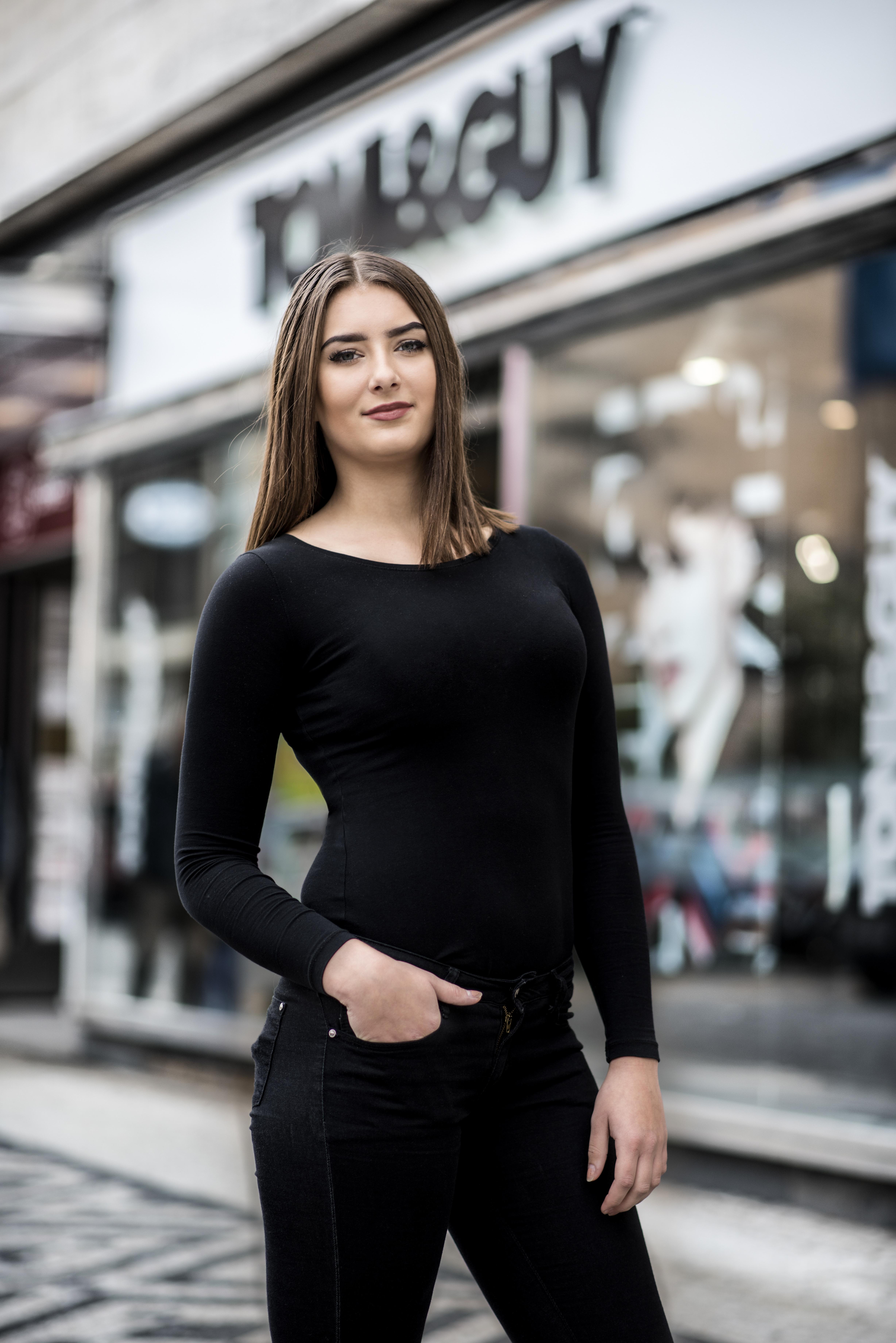 Nikola Bandriová