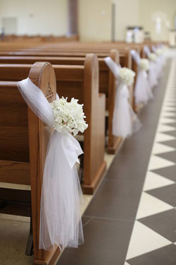 Church & Ceremony Spaces
