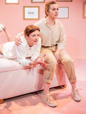 Mary's Babies - Jermyn Street Theatre -