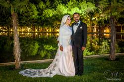 Sara & Mo Wedding