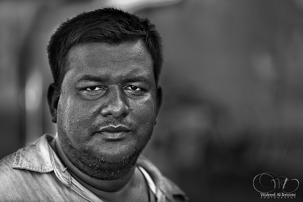 Metal Worker