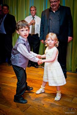 Stephanie & Aaron Wedding