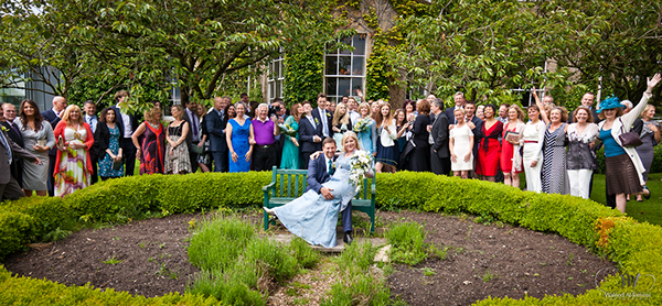 Stephanie & Aaron Wedding