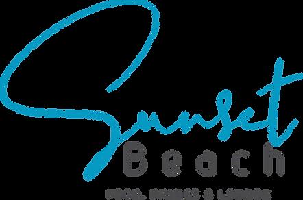 Sunset Beach PNG TRANSPARENT  ( R6 G155