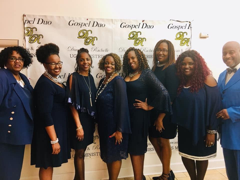The United Gospel Singers