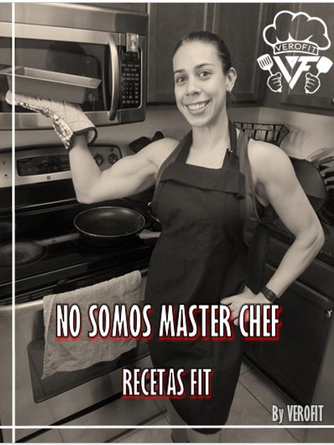 NO SOMOS MASTER CHEF - Spanish Version