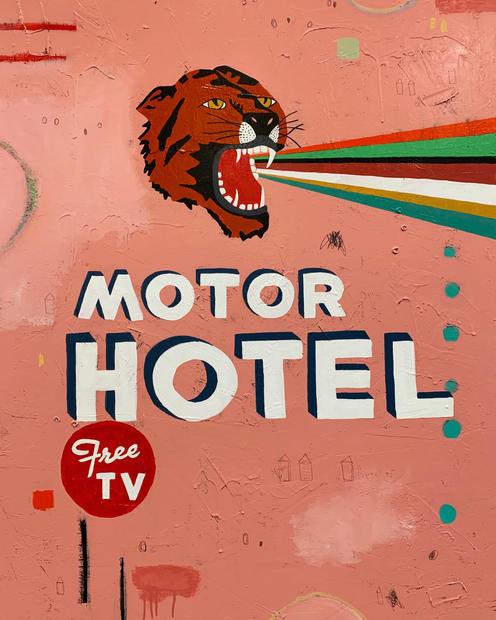 Tiger Motel
