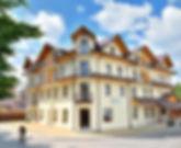Dom Wczasowy Poronianka - Poronin.jpg