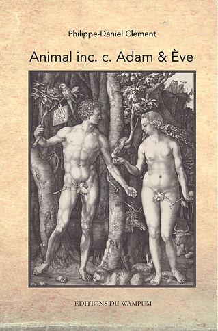Animal inc. c. Adam & Ève
