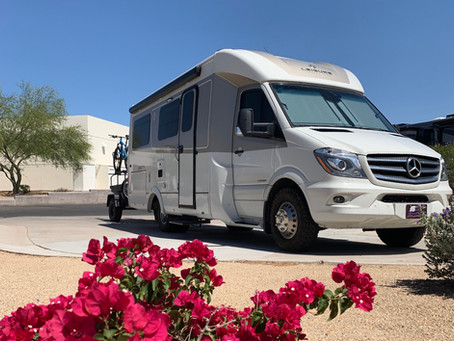 How to Choose an RV?