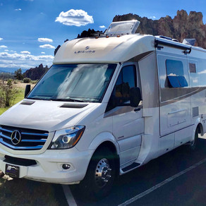 Q&A | Leisure Travel Van: Unity