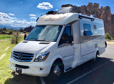 Q&A | Leisure Travel Van: Unity