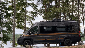 Winnebago Travato National Park Limited Edition 59KL - Class B RV #vanlife